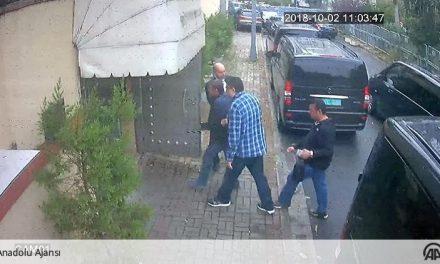 تسريبات جديدة: 3 سعوديين إضافيين شاركوا بقتل خاشقجي