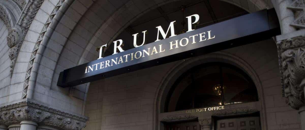 واشنطن بوست: جماعات ضغط سعودية دعمت ترامب بـ500 ليلة في فندقه