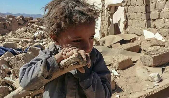 اتركوا اليمن لأهله