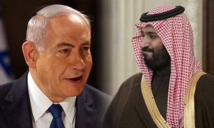 """دراسة """"إسرائيلية"""" توصي بمزيد اتصال مع """"ابن سلمان"""" لتوجيهه"""