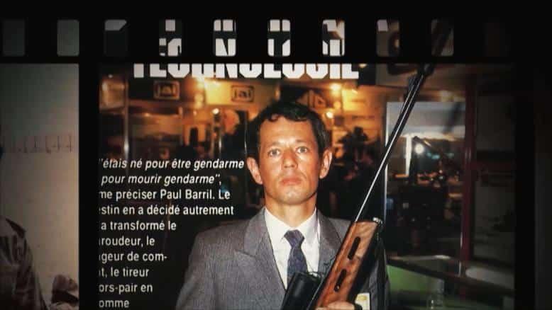 بول باريل.. المرتزق الذي كشف جرائم السعودية
