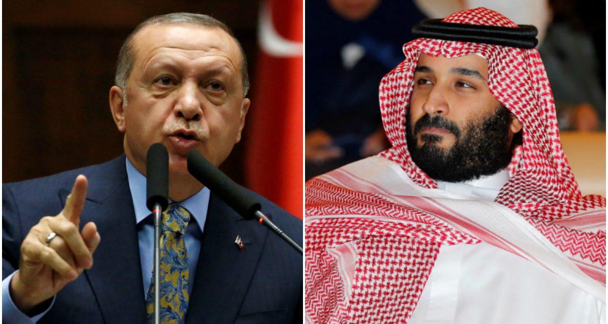 خاص: السعودية تقرر وقف التعاقدات التجارية مع تركيا بسبب قضية خاشقجي
