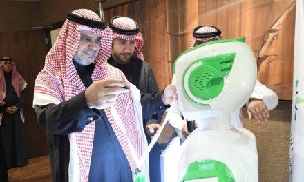 استياء على تويتر من تعيين روبوت بالحكومة السعودية رغم ارتفاع البطالة