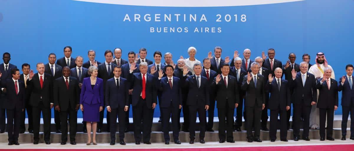 السعودية ليست دولة صناعية.. لماذا تشارك إذن في قمة G20؟
