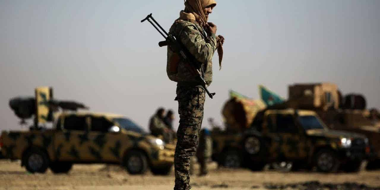 خاص.. تداعيات مقتل خاشقجي على دعم الأكراد
