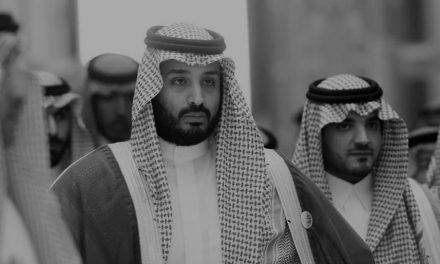 نائب أمريكي: على الولايات المتحدة والمجتمع الدولي كبح جماح النظام السعودي