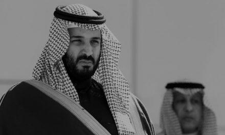 مصادر: ابن سلمان يستعد لحملة تطهير الأمن والدفاع