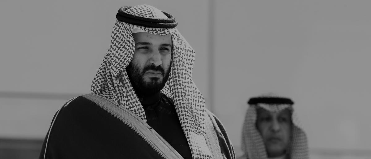 """تقرير أمريكي يتنبأ بمستقبل غامض للسعودية في عهد """"ابن سلمان"""""""