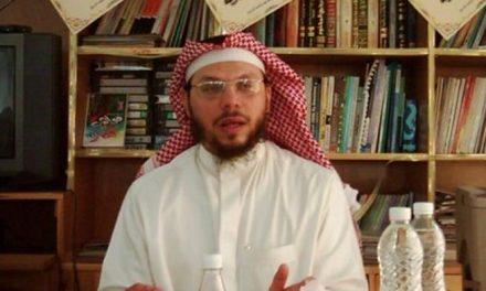 """""""الأمة الإسلامي"""" يستنكر تعذيب """"سعود الهاشمي"""" بالسجون السعودية"""