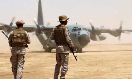 مقتل ثلاثة جنود سعوديين على الحدود مع اليمن على يد زميلهم!