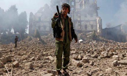 خاص.. أوقفوا الحرب على اليمن