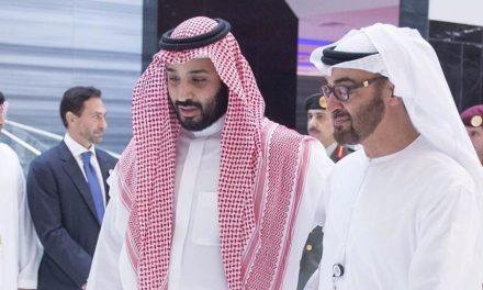 صحيفة تركية: السعودية اغتالت 80 قياديًا بالمعارضة السورية بمعاونة الإمارات
