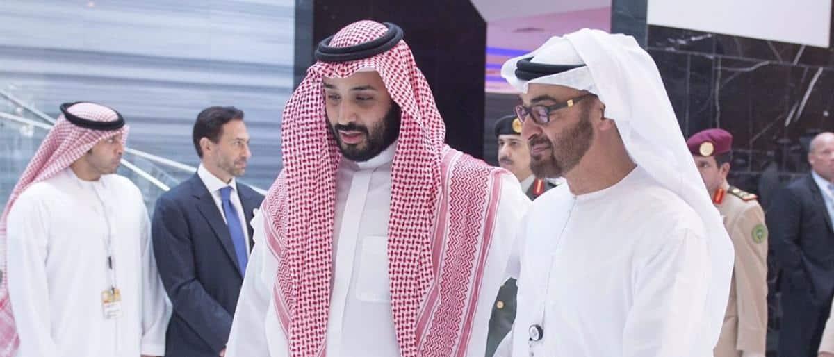 """""""مجتهد"""": السعودية والإمارات يدعمان البشير نفطياً لمدة عام لحمايته من الثورة"""