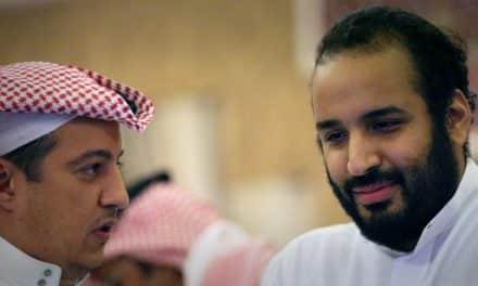 رئيس اللجنة البريطانية: الثورة هي النهاية إذا لم تقم السعودية بإصلاحات