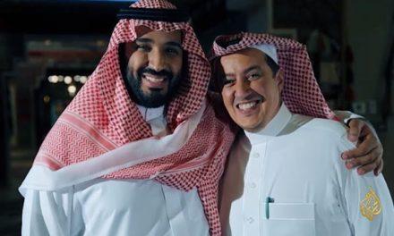 """هل خسر ابن سلمان ذراعه الأهم بعد إقالة الدخيل من """"العربية""""؟"""