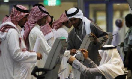 12 ألف مهندس سعودي عاطلون عن العمل