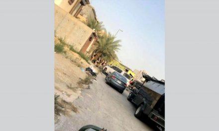 قتلى ومعتقلون في عملية عسكرية بالقطيف شرقي السعودية