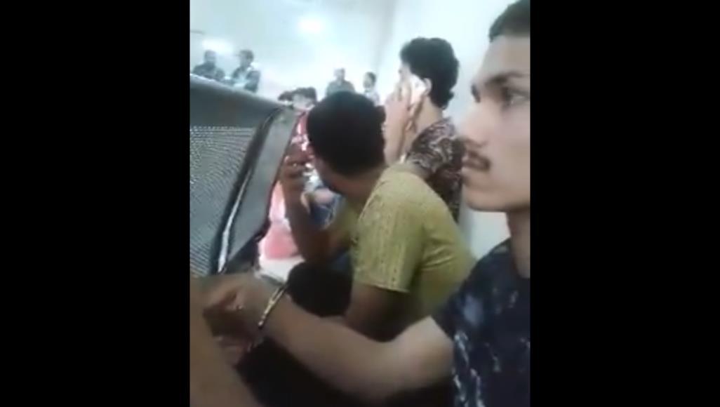 السعودية ترحل مواطنين من الروهينغا بالأصفاد إلى بنغلاديش