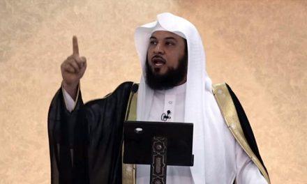 """مصادر سعودية: """"العريفي"""" تحت الإقامة الجبرية"""