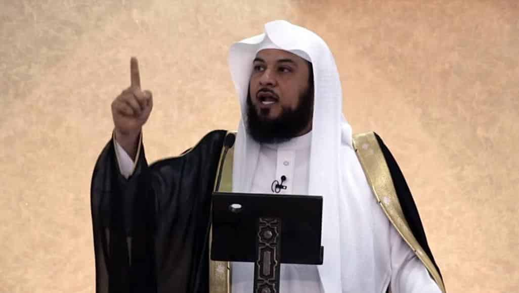أين الداعية محمد العريفي؟.. توقف نشاطه على مواقع التواصل