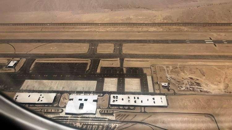 إسرائيل تفتتح مطارًا يطل على السعودية.. وخطوات نحو التطبيع