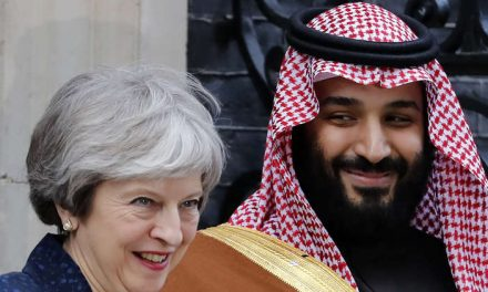 """الإندبندنت: بريطانيا سعت لإبرام صفقات أسلحة سرية مع السعودية بعد قتل خاشقجي"""""""