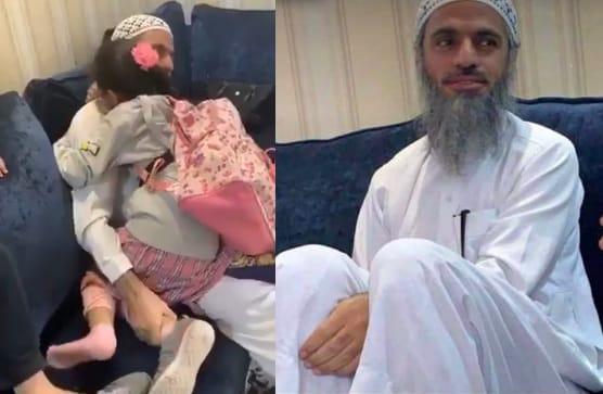 """السلطات السعودية تفرج عن الشيخ """"محمد الهبدان"""" لمدة """"3 ساعات فقط"""""""