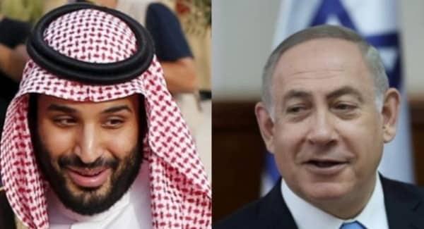 ماذا تنتظر السعودية لإخراج علاقتها مع إسرائيل إلى العلن؟