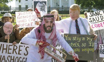 """سيناتور أمريكي: """"ابن سلمان"""" مجرم ورجل عصابات"""