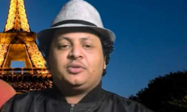 """مصادر حقوقية تؤكد الإفراج عن الفنان الكوميدي المعتقل """"عبد العزيز المهدي"""""""