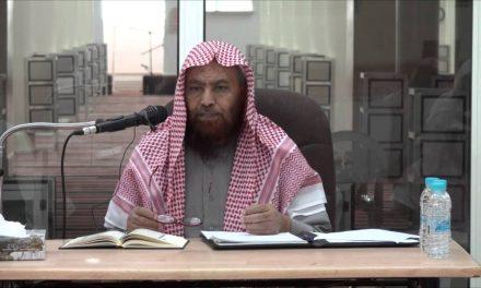 حملة للتضامن مع د.العماري لحمايته من الإهمال الطبي بالسجون السعودية