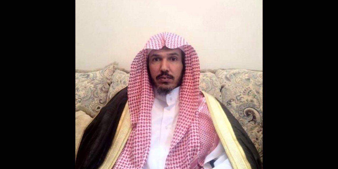 """تدهور صحة الشيخ """"سليمان العلوان"""" في معتقله بالمملكة"""