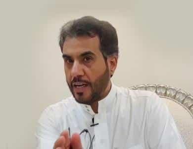 صحفي سعودي: لا حل للاستقرار أو النمو الاقتصادي إلا بالتطبيع مع إسرائيل