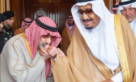 الوليد بن طلال يفشل في الهرب من السعودية وأنباء عن اعتقاله