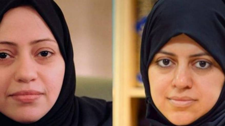 """منظمة حقوقية تدعو السفارات الأجنبية لحضور محاكمة """"إسراء الغمام"""""""
