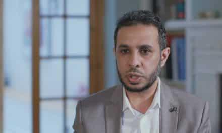 العسيري: لا يصلنا سوى 10 % فقط من انتهاكات النظام السعودي