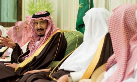 تقرير أوروبي: لا صوت للشعب في صنع القرار السعودي