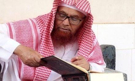 مفاجأة.. شبهة جنائية في وفاة الشيخ أحمد العماري