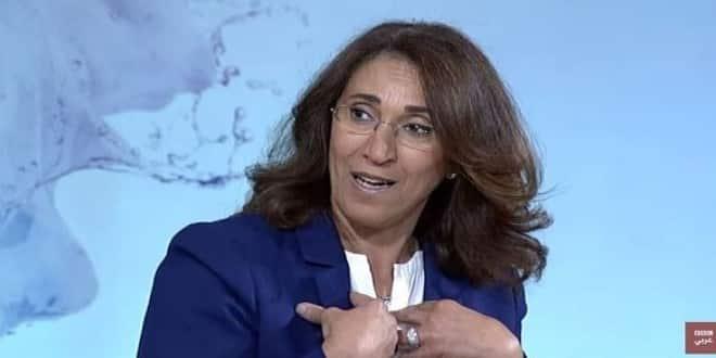 """""""مضاوي الرشيد"""" تهاجم صحافة """"ابن سلمان"""" بسبب حملتها ضد العثمانيين"""