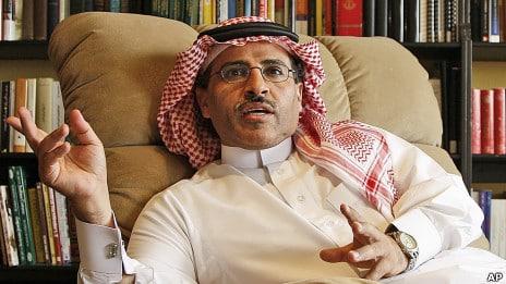 """السلطات تدس حبوبا مخدرة للدكتور """"محمد القحطاني"""" في المياه"""
