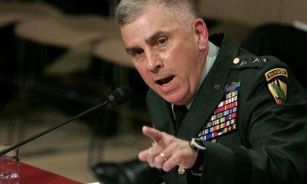 جنرال الحروب سفيراً لأمريكا في السعودية