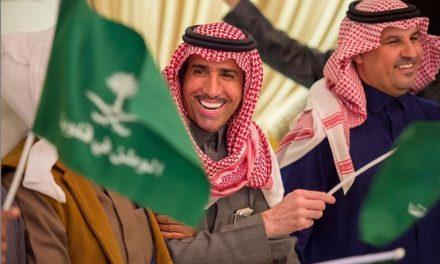 السلطات السعودية تحقق مع فنان سعودي شهير بتهمة دعم الإرهاب