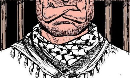 """المعتقل """"خالد التويجري"""" يعلن إضرابه عن الطعام بسجن الطرفية"""