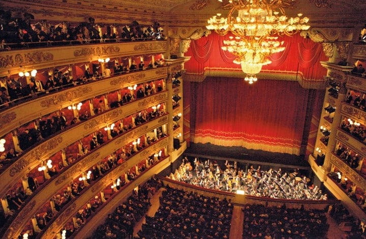 رفض رسمي لشراكة السعودية مع مسرح شهير بإيطاليا