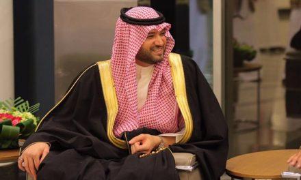 أمير سعودي يثير الجدل بنشر استفتاء يبيح قتل المعارضين للنظام!!