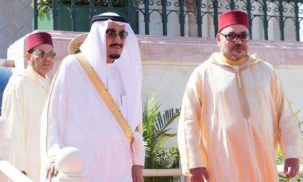 المغرب يُخرج الأزمة مع السعودية للعلن
