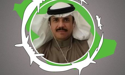 """تدهور الحالة الصحية للضابط المعتقل """"زايد البناوي"""" بسبب اﻹهمال الطبي"""