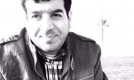 """استمرار تمديد الاعتقال التعسفي بحق الناشط الحقوقي """"حسين الصادق"""""""