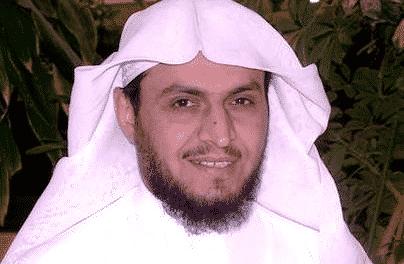 """منع الداعية الشيخ """"إبراهيم الدويش"""" من الخطابة والإمامة"""