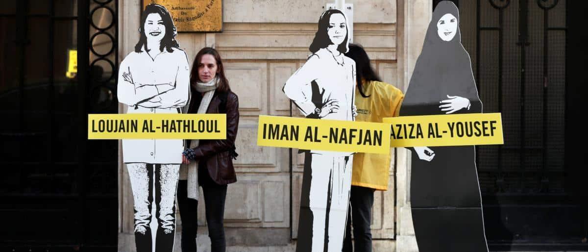 """ناشط سعودي يكشف سبب تأخر الإفراج """"المؤقت"""" عن باقي الناشطات"""